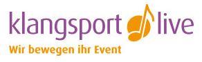Logo Klangsport live